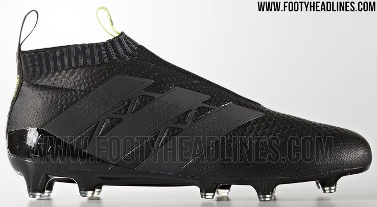 Adidas space pack voetbalschoenen 2016-2017