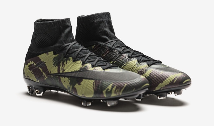 info for 7bddc f91a3 Camo Pack voetbalschoenen 2016