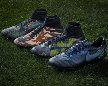 Nike Camouflage Pack Voetbalschoenen