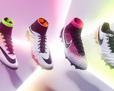Nieuwste zomr voetbalschoenen 2016