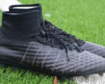 Nike magista obra zwart