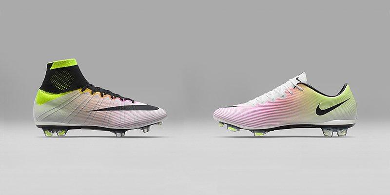 Nike Schoenen Voetbal 2016