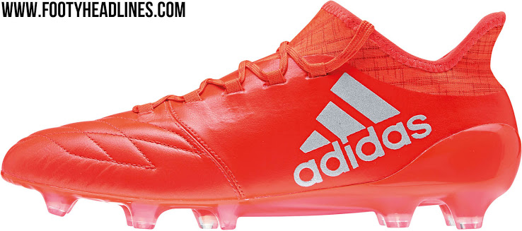 nieuwe adidas voetbalschoenen 2016