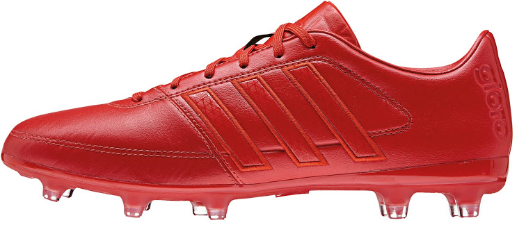 Adidas 16.1 Gloro Voetbalschoenen Rood