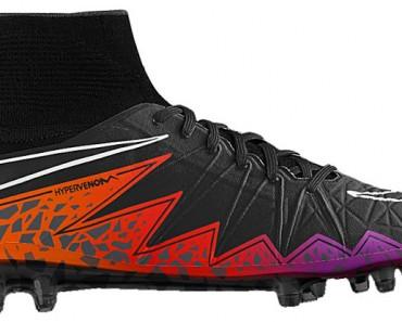 Eigen voetbalschoenen ontwerpen