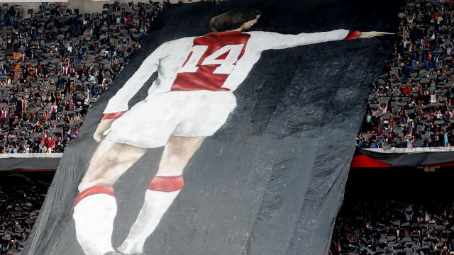 johan cruijff ajax