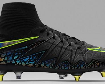 Nike Hypervenom Phantom II voetbalschoenen