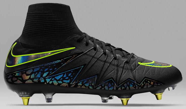 new product a7b5f 9d7b4 Nike Hypervenom Phantom II voetbalschoenen