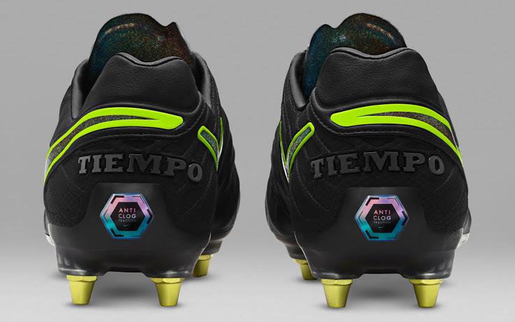 5b9e0d83d2b Nike Tiempo Legend VI 'Anti' Clog | FootballMag.