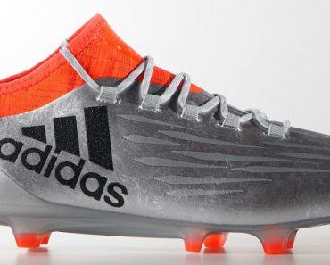 Adidas x 16.1 Euro 2016