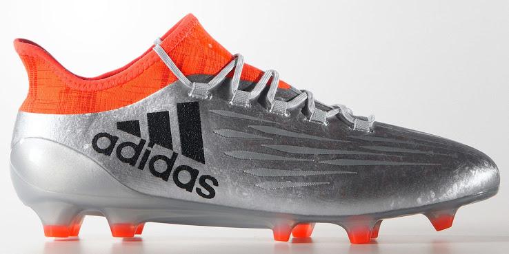 adidas voetbalschoenen met sok zwart