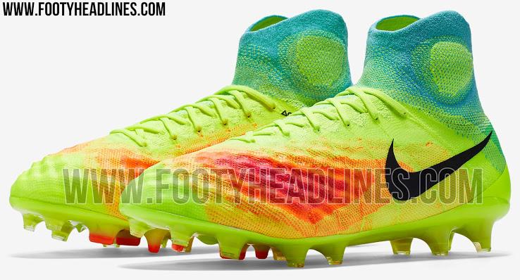 Nike Magista Obra II 2016