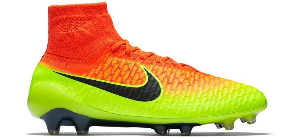 Nike Magista Obra voetbalschoenen