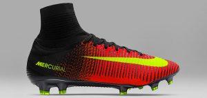 Nike Mercurial Superfly V voetbalschoenen