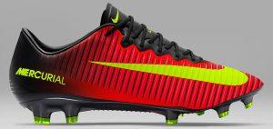 Nike Mercurial Vapor XI voetbalschoenen