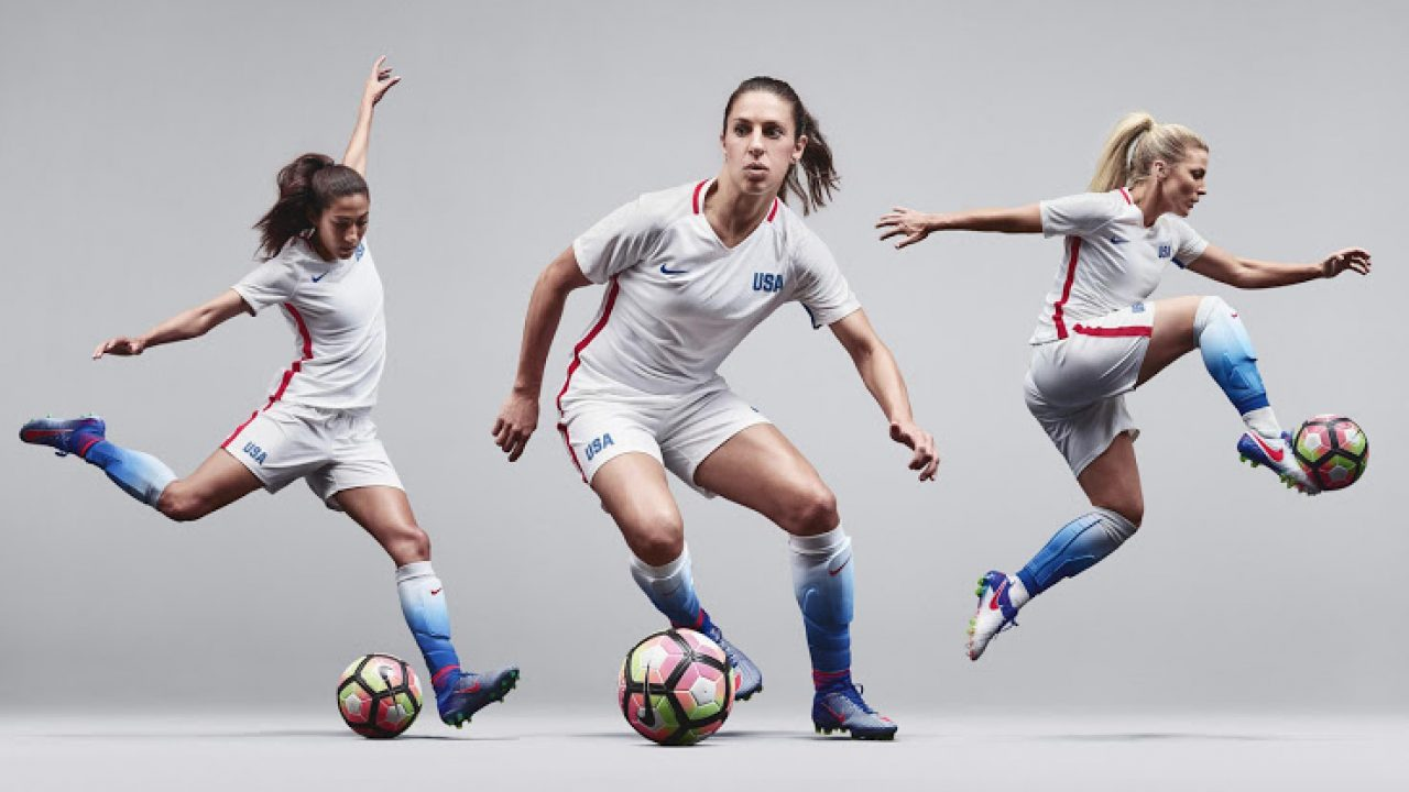Nike Spark Brilliance Vrouwen Voetbalschoenen | We <3 Football