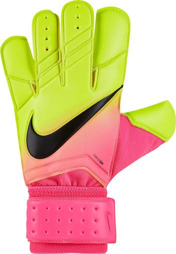 Nike Vapor Grip 2016-2017 Keepershandschoenen