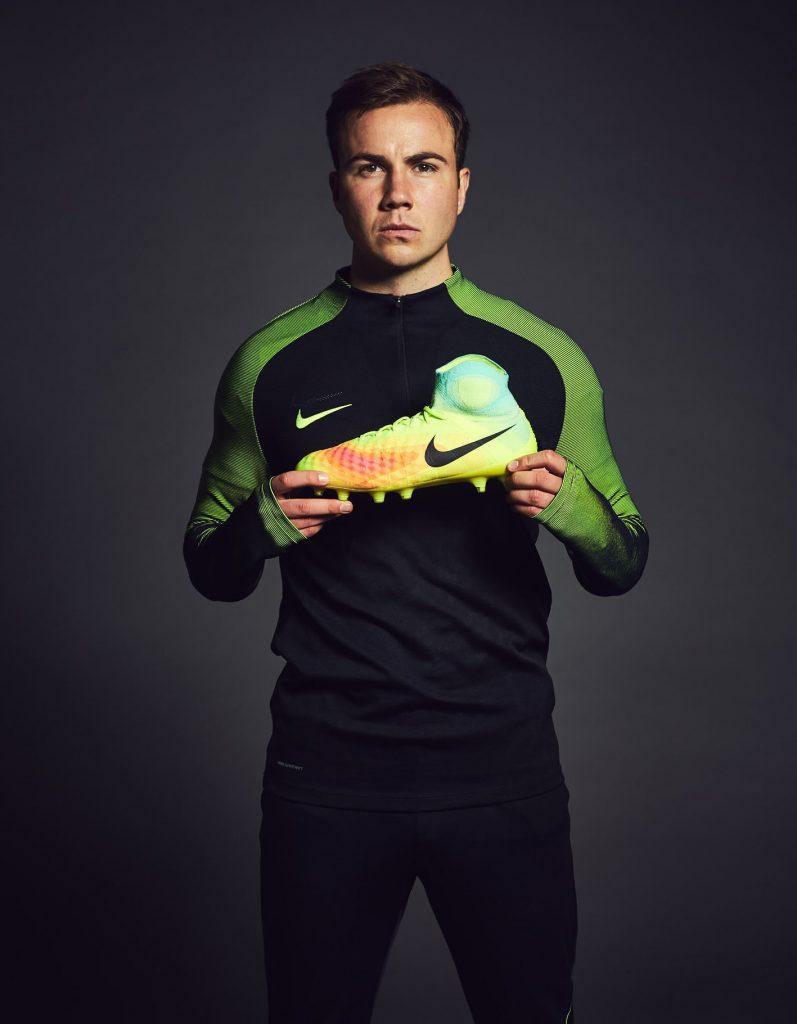 nike magista obra gotze voetbalschoenen