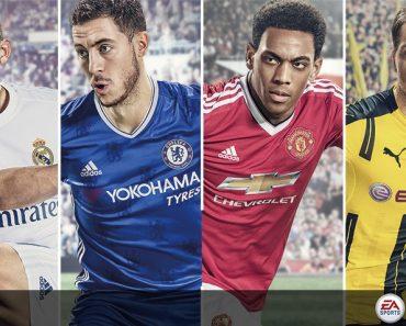 FIFA 17 Goedkoopste Deal
