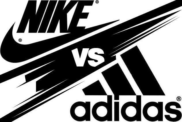 Welk efltal wint: Nike vs Adidas | Wie is er beter