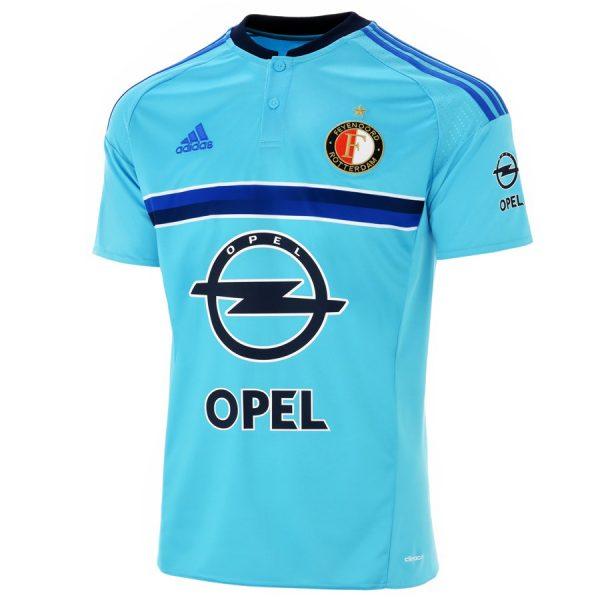 Feyenoord thuisshirt 16-17