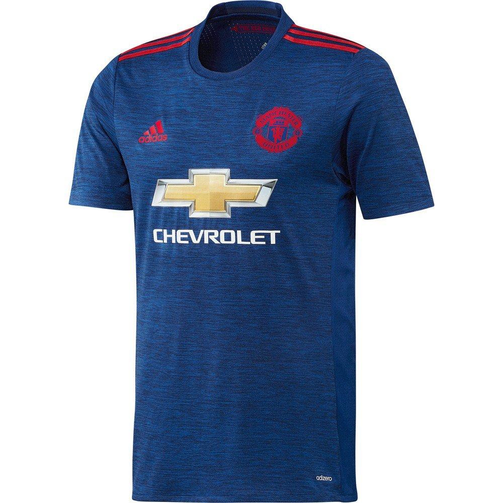 Manchester united uitshirt 16-17