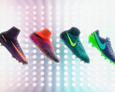 Nieuwste nike floodlight voetbalschoenen
