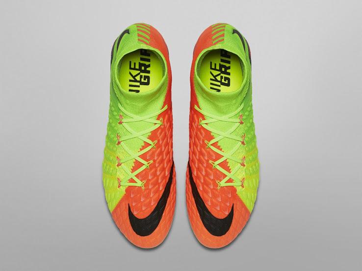 Nike Hypervenom phantom III -2