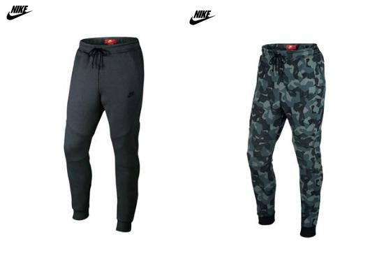 Nike tech fleece camouflage