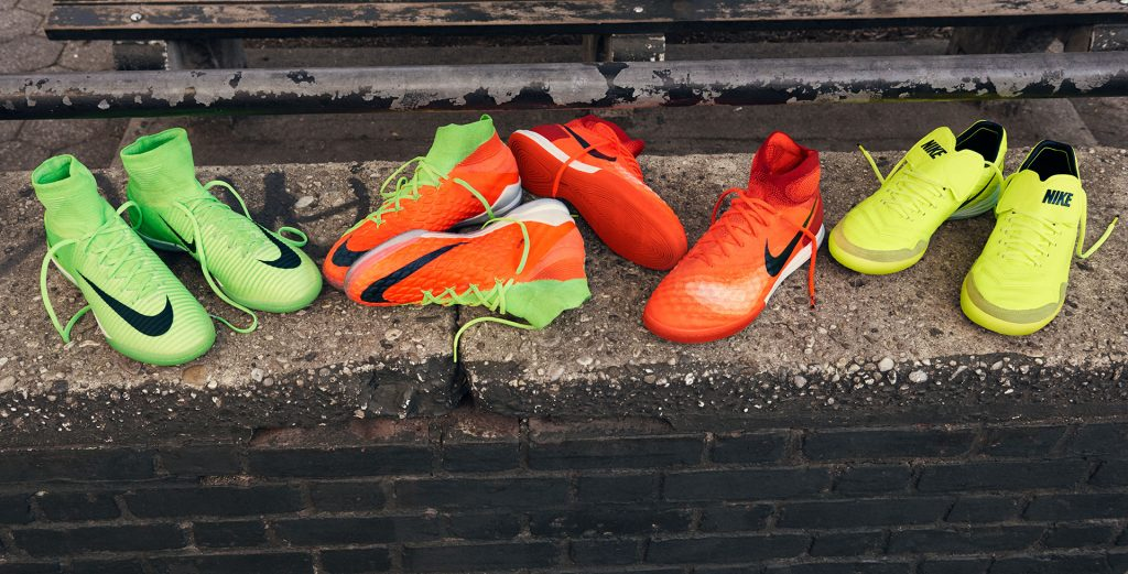 nike radiation flare pack 2017