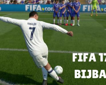 Geld verdienen met Fifa 17