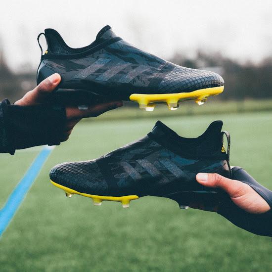 adidas glitch voetbalschoenen