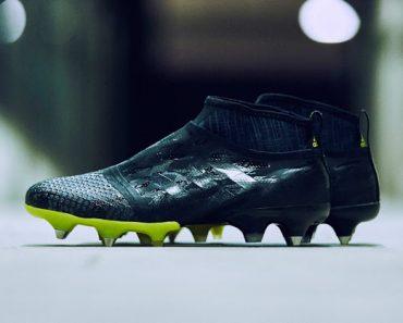 adidas glitch voetbalschoenne