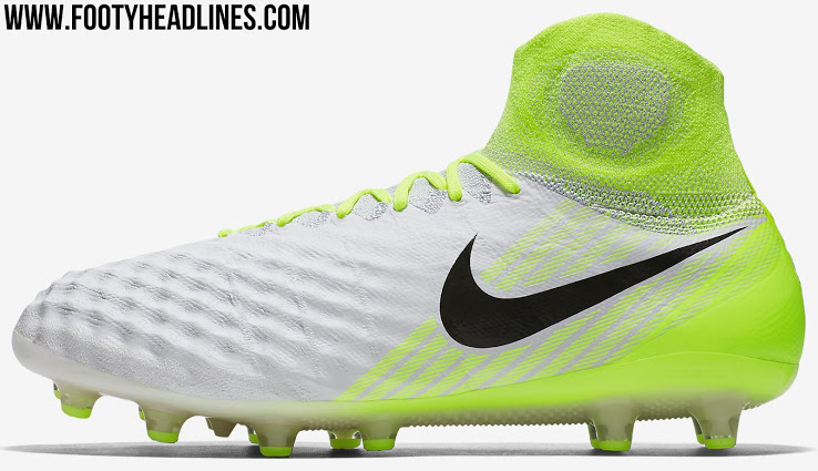 Magista Obra 2 - Blur Motion