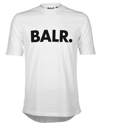 balr shirt wit