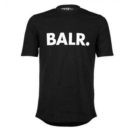 balr shirt zwart