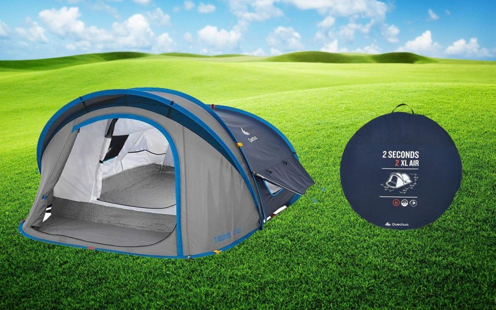 quechua-tent.nl