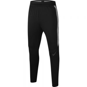 Nike Dry Strike Trainingsbroek KZ Kids Zwart Zwart Wit