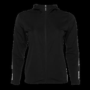 BALR. F-series Women Fitness Jacket Black