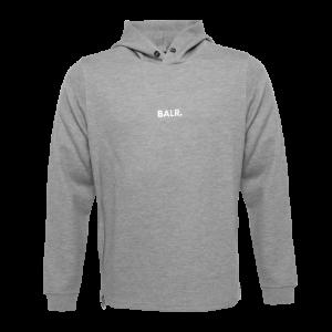 BALR. Q-Series Classic Hoodie Grey - Grey