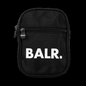 BALR. U-Series Cross Body Bag - Black
