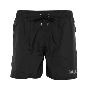 Classic BALR. Swim Shorts Black