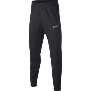 Nike Therma Academy Trainingsbroek KPZ Kids Zwart