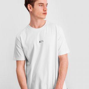 BALR. Black Label - Classic T-Shirt White