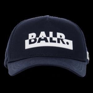 BALR. Contrasting Logo Cap Navy