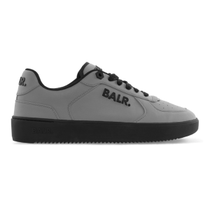 BALR. Royal Reflective Sneakers 3M Reflective - Grey