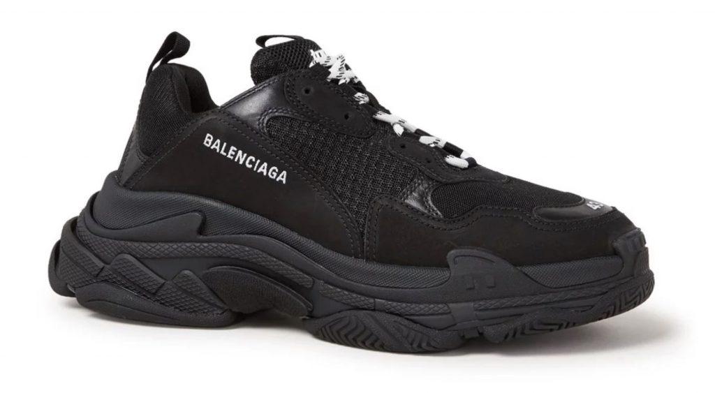 Balenciaga triple s heren sneaker
