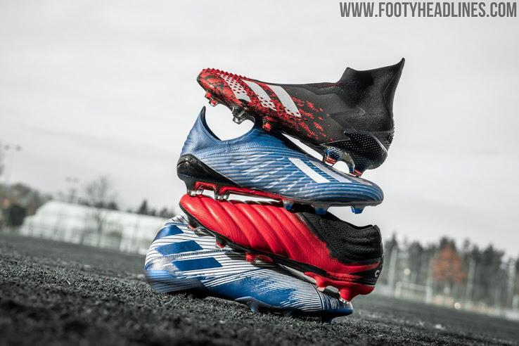 adidas voetbalschoenen 2020-2021