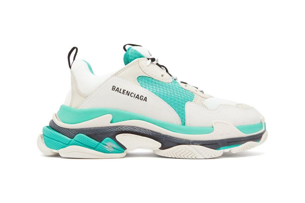 balenciaga schoenen