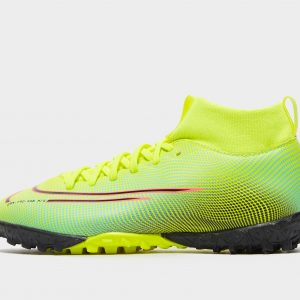 Nike Mercurial Dream Speed Superfly Academy TF Kinderen - Geel - Kind